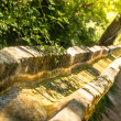 Old aqueduct in Provence — Stock Photo #27568353