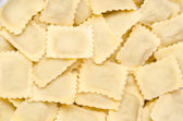 Fresh Ravioli Pasta — Stock Photo