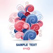Abstract background — Stock Vector #16785797
