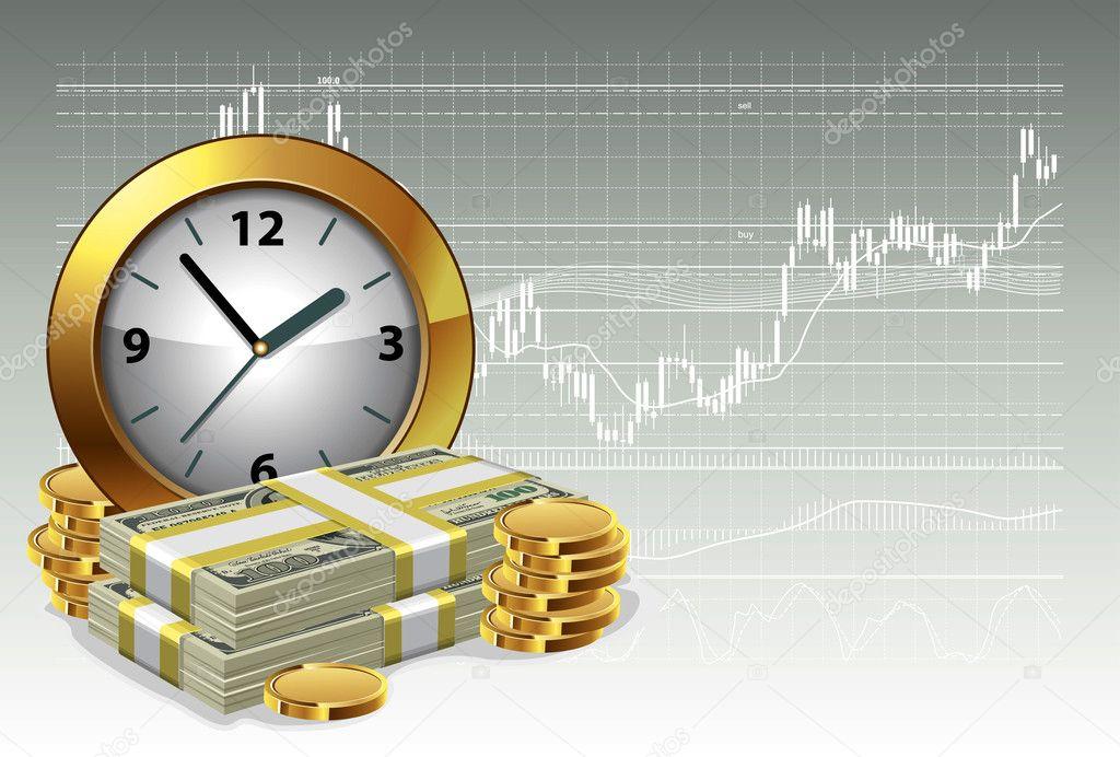 Время рaботы рынкa форекс
