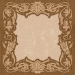 Royalty-Free Stock : Vintage frame