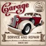 Auto service — Stock Vector #31920713
