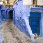 Chefchaouen medina — Stock Photo #38306691