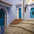 Chefchaouen medina — Photo #38306735