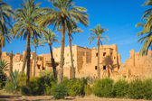 Architecture of Morocco — Stock Photo