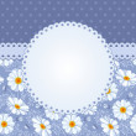 Vintage floral background — Stock Vector #44549047