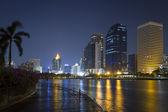 Bangkoku — Zdjęcie stockowe