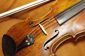 Violine — Stockfoto