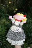 Marionnette à main — Photo