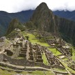 Machu Picchu - Peru - Stock Photo