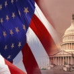 Washington DC - United States of America — Stock Photo
