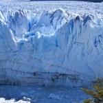 Perito Moreno Glacier - Patagonia - Argentina — Stock Photo