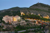 Cuenca Monastery, Cuenca, Spain — Stock Photo