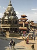 Kathmandu - Nepal — Stock Photo