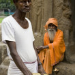 Mamallapuram - Tamil Nadu - India — Stock Photo