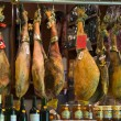 Serrano Ham - Spain — Stock Photo #16932825