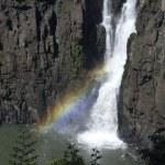 Iguassu Falls - Brazil — Stock Photo #16962867