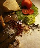 Food - Ingredients — Stock Photo
