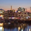 Stock Photo: KyreniHarbor - Turkish Cyprus