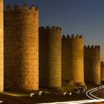 Avila - Spain — Stock Photo #16977283