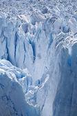 Perito moreno glacier - patagonie - argentina — Stock fotografie