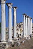 Salamis - Turkish Cyprus — Stock Photo