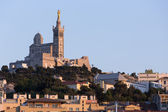 Marseille - Cote d'Azur - French Riviera — Stockfoto