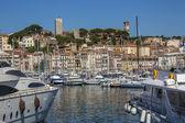 Cannes - Cote d'Azur - French Riviera — Foto de Stock