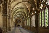 Burgos Cathedral Cloisters - Burgos - Spain — Stock Photo