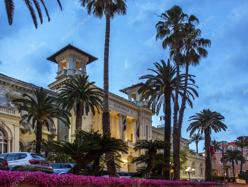 Casino di Sanremo Review