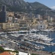 Monaco - French Riviera — Stock Photo