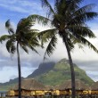 Bora Bora - French Polynesia — Stock Photo