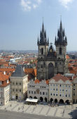 Prague - Czech Republic — Stock Photo