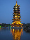 Guilin - China — Stock Photo