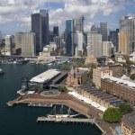 Sydney - Australia — Stock Photo #17114301