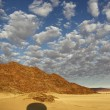 Stock Photo: Sossusvlei - Namibia