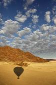 Sossusvlei - namibië — Stockfoto