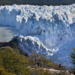 Stock Photo: Perito Moreno Glacier in Patagonia - Argentina