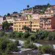 Ventimigla - North West Italy - Stock Photo
