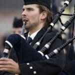 ������, ������: Piper at the Cowal Gathering Scotland
