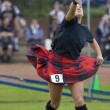 Highland Games - Scotland — Stock Photo