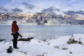 スコルズビスン - グリーンランド — ストック写真