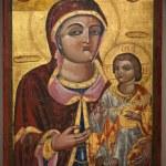 St Barnabas Monastery (Apostolos Varnavas Monastery) — Stock Photo #17201341