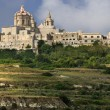 Mdina - Malta - Stock Photo