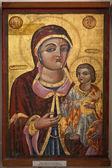 St Barnabas Monastery (Apostolos Varnavas Monastery) — Stock Photo