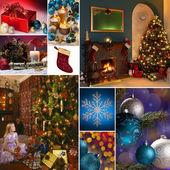 Christmas Celebrations — Stock Photo