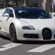 Stock Photo: Bugatti Veyron Supercar