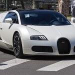Постер, плакат: Bugatti Veyron Supercar