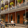 New Orleans — Stock Photo #17214939