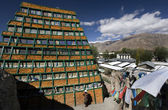 Lhasa - Tibet — Stock Photo